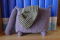 Ravelry: Ulf pattern by Tanja Osswald