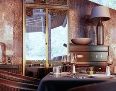 """Check out new work on my @Behance portfolio: """"Luxury Cafe Project"""" http://be.net/gallery/55502339/Luxury-Cafe-Project"""