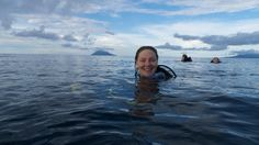 Met Surfaces with a smile, Bunaken, North Sulawesi
