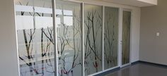 Trending designs that you can use for your frosted window film