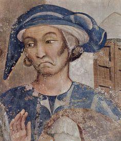 Simone Martini_Cappella San Martino