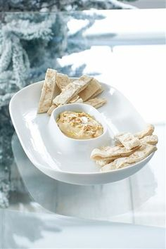 Buy Large Oval Chip And Dip Server from the Next UK online shop