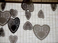 heart shaped decorations DSC_6853