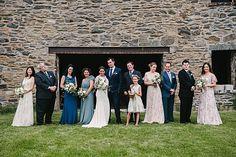 Rhinebeck wedding at Grasmere Farm   New York Hudson Valley Wedding Photographer