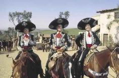 80's movie the three amigos