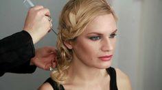 10 Youtube, Hair, Cornrows, Youtubers, Strengthen Hair, Youtube Movies