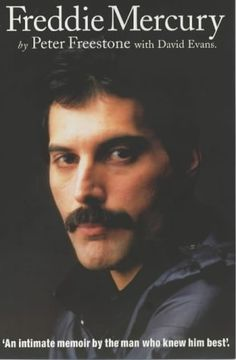 Freddie Mercury / Peter Freestone ~ The biography by the man who was his longtime personal assistant. A widely acclaimed, celebrity-studded portrait of Freddie Mercury's outrageous life.