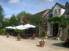 Bignell Park Hotel - A charming Oxfordshire hotel and wedding venue in Chesterton, near Bicester.