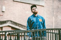 Image via Whiteboard Jack Garratt will be releasing his debut album Phase this Friday, and anticipation of it, he's shared another new song from the project ...