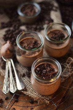 Eiskaffe Panna Cotta - Schoko Kaffee Panna Cotta - Chocolate Coffee Panna Cotta (5)