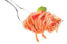 Shirataki Spaghetti with Marinara Sauce | Nasoya