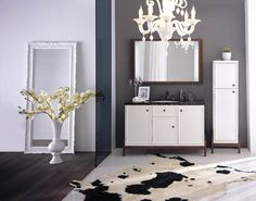 "Designed with elegance in mind, the North American Collection 50"" Two Tone Single Vanity Set creates beautiful and classic vibes for any bathroom design. This vanity is finished with a metal exterior hardware with chrome finish. The North American Collection 50″ Single Vanity Set provides you with a certain welcoming feeling with its zero-emissions solid oak wood structure and the Continue Reading"