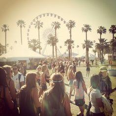 Perfect festival flair