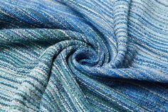 Lenesha Seaglass Wrap (linen)