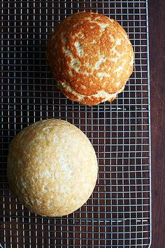 *****gluten-free peasant loaves *****by alexandracooks, via Flickr