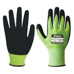 Gripit Oil Cut 5 glove