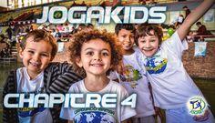 Jogakids capoeira pour enfants à paris