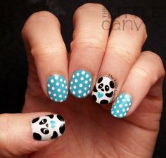320 Best Animal Nails Images In 2019 Fingernail Designs Animal