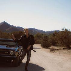 Cody Simpson 2013 photoshoot
