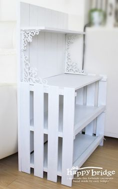 Do It Yourself Home Decorations Recycled Furniture, Furniture Projects, Diy Furniture, Diy Kids Kitchen, Diy Awning, Diy Interior, Shop Interiors, Furniture Restoration, Do It Yourself Home