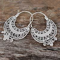 Curlicue from @NOVICA, They help #artisans succeed worldwide.