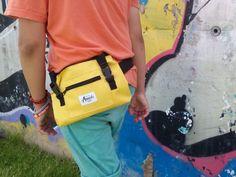 Bum bag by monarksupply.com  #skate #skater #skateboard #penny #skatepenny #skateboarding #skatelife #skaterboy #bumbag #pennyboard #board #style #sk8