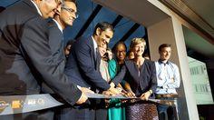 École d'ingénieurs Sup'EnR : inauguration historique pour l'université de…