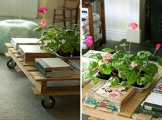 45 DIY #Pallet Crafts to Spiff up Your Entire Home ...