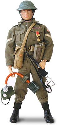 """On his wedding day, my brother bought this uniform for my Action Man - """"a soldier always wears his medals on special occasions"""" :D 1970s Childhood, My Childhood Memories, Childhood Toys, Gi Joe, Retro Toys, Vintage Toys, Old School Toys, Military Figures, Toy Soldiers"""