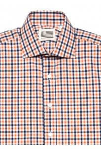 Men's Shirts Made in USA | Jack Robie