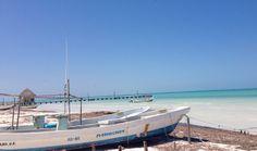 Holbox Island Mexico