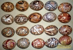Trypillian designs
