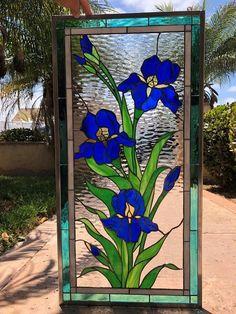 Painted Glass Art Fun #GlassArtDiy Info: 7365992622