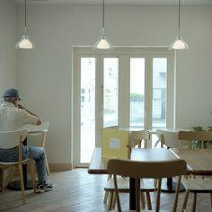 cafe mameha / hiroyasu satoh