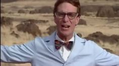 Bill nye rock cycle - YouTube