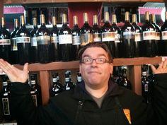 vino e ilusión en el blog de la Vinatería Yáñez: Magnums de oferta!