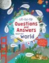 Show details for Lift-the-Flap Questions and Answers About Our World - IR