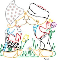 Card Patterns, Applique Patterns, Embroidery Cards, Embroidery Designs, Dot Painting, Stone Painting, Unicorn Pattern, Hand Quilting, String Art