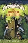 The Incorrigible Children of Ashton Place: Book II: The Hidden Gallery (2011)