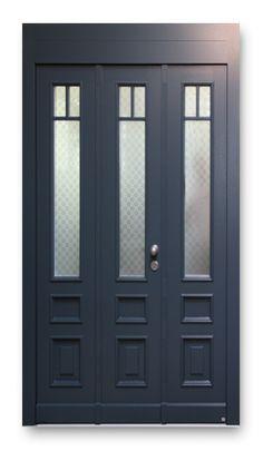 Haustüren Rundbogentüren Stichbogentüren Eichentüren Stiltüren