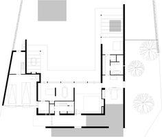 Villa Rotonda by Bedaux de Brouwer Architectsa