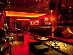 Burlington Club, London