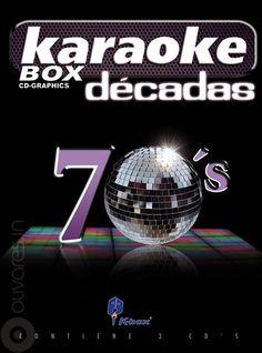 portada cd 2 de 5. Realizadas para linea de karaoke  #fotomontaje #cd #musica #karaoke #olivarespuntoin