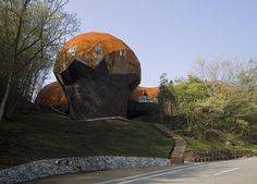 """Gallery of Shuhei Endo on Why Architecture Should Be """"Paramodern"""" - 1"""