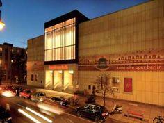 Komische Oper Berlin, Germany