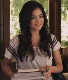 Aria Montgomery - Photo - Coolspotters