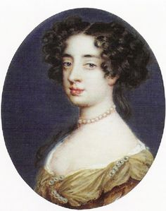 Charlotte Lee, Countess of Lichfield September 1664 – 17 February formerly Lady Charlotte Fitzroy, was the illegitimate daughter of King Charles II of England by one of his best known mistresses, Barbara Villiers, Duchess of Cleveland Adele, Gabrielle D'estrées, Agnes Sorel, Stuart Dynasty, Catherine Of Braganza, Charles Ii Of England, House Of Stuart, Lady Elizabeth, Mary Lee