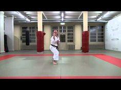 Saifa Kata Goju Ryu Karate