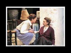 Pièce de théâtre Danser à Lughnasa mise en scène de Patrick Bonnel