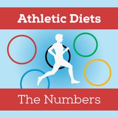 The Skinny on Athletic Diets